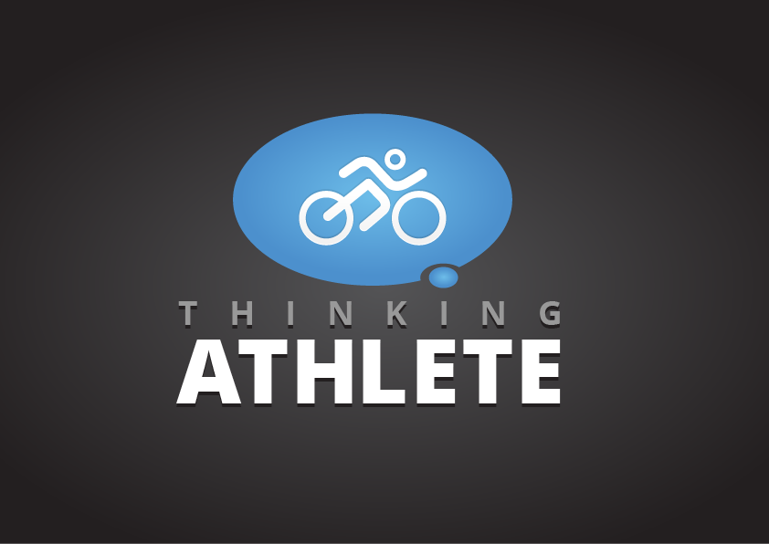 Logo Design by Erwin Francis Cutanda - Entry No. 58 in the Logo Design Contest Thinking Athlete Logo Design.