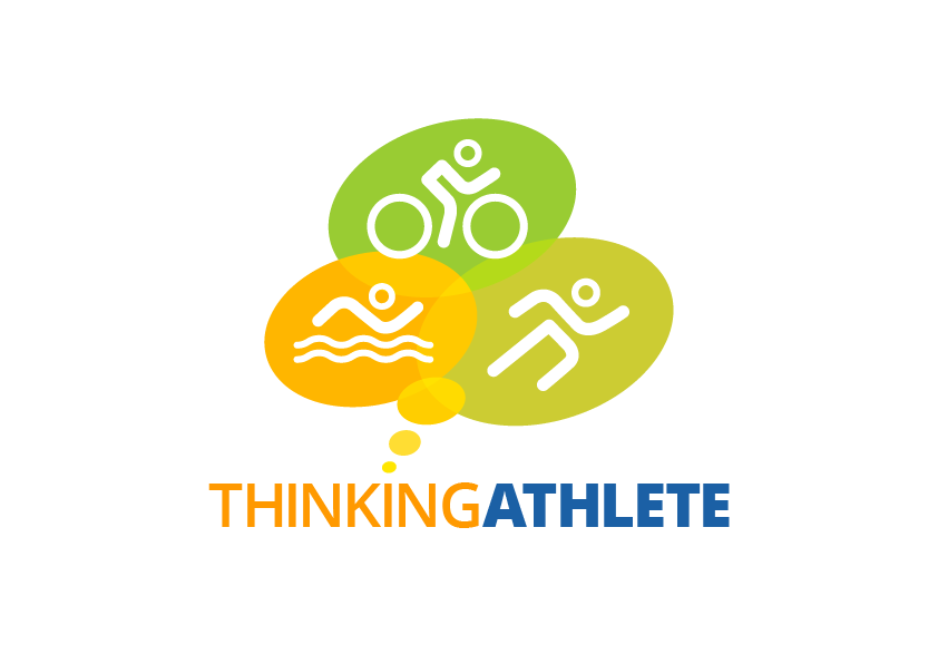 Logo Design by Erwin Francis Cutanda - Entry No. 63 in the Logo Design Contest Thinking Athlete Logo Design.