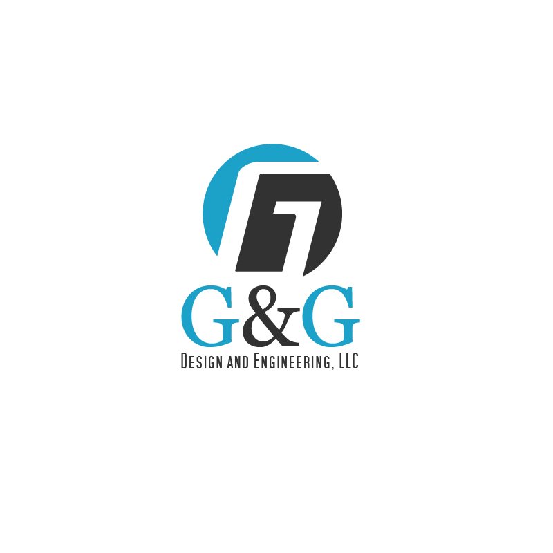 Logo Design by Dan Cristian - Entry No. 38 in the Logo Design Contest Creative Logo Design for G&G Design and Engineering, LLC.
