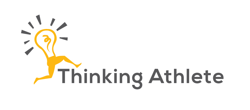 Logo Design by Alankar Sudarsan - Entry No. 64 in the Logo Design Contest Thinking Athlete Logo Design.