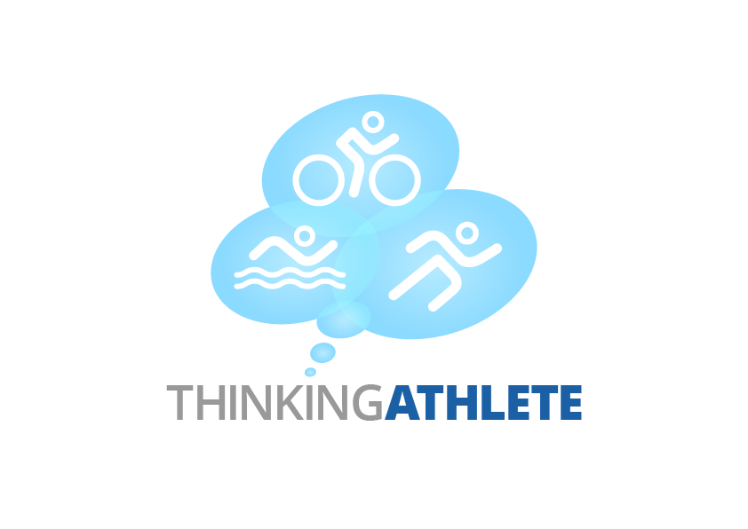 Logo Design by Erwin Francis Cutanda - Entry No. 65 in the Logo Design Contest Thinking Athlete Logo Design.