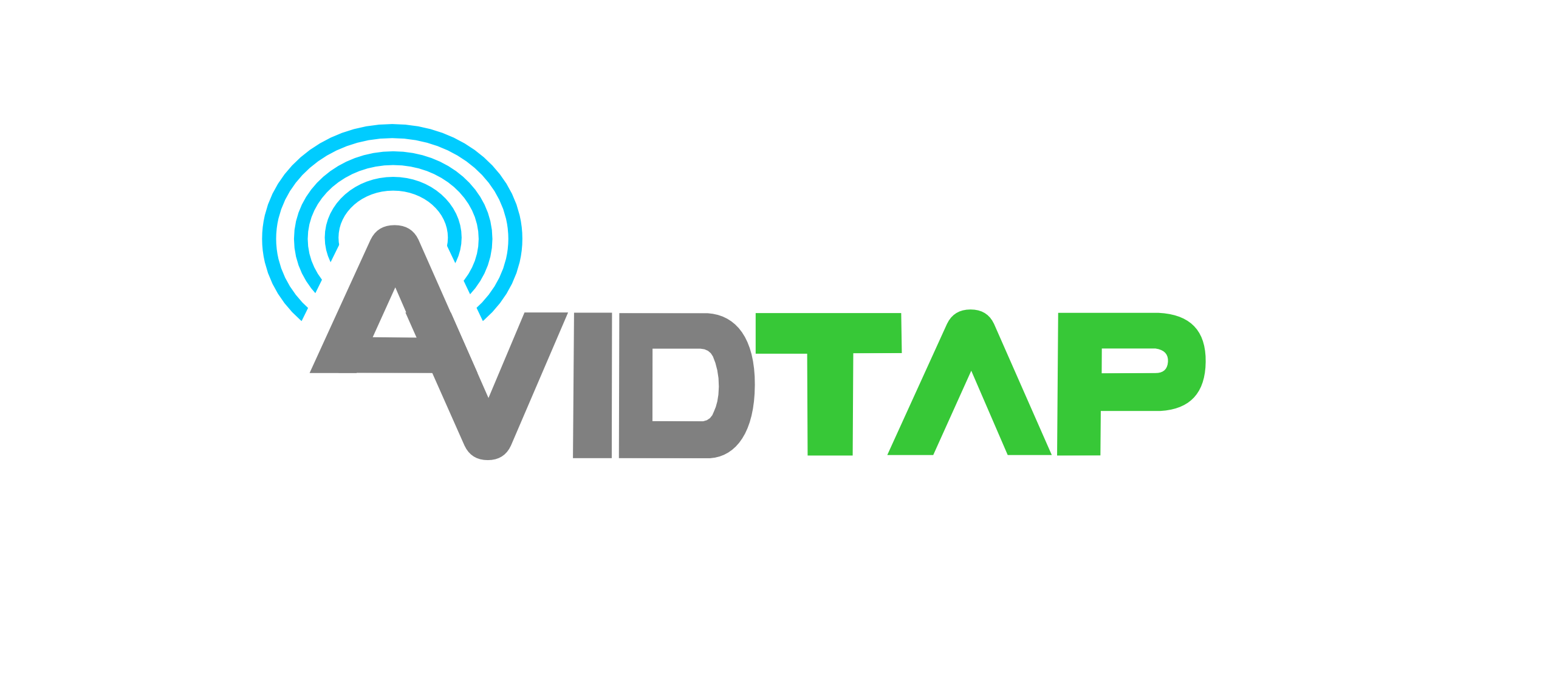 Logo Design by Jackson Ault - Entry No. 89 in the Logo Design Contest Imaginative Logo Design for AvidTap.