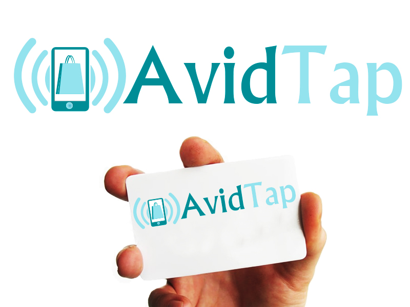 Logo Design by Mythos Designs - Entry No. 90 in the Logo Design Contest Imaginative Logo Design for AvidTap.