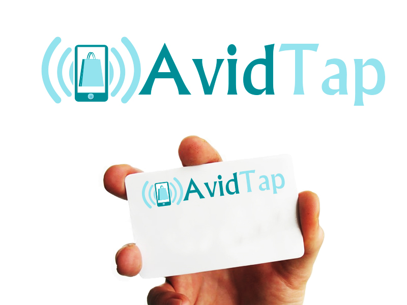 Logo Design by Mythos Designs - Entry No. 91 in the Logo Design Contest Imaginative Logo Design for AvidTap.