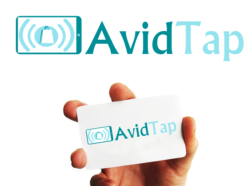 Logo Design by Mythos Designs - Entry No. 93 in the Logo Design Contest Imaginative Logo Design for AvidTap.