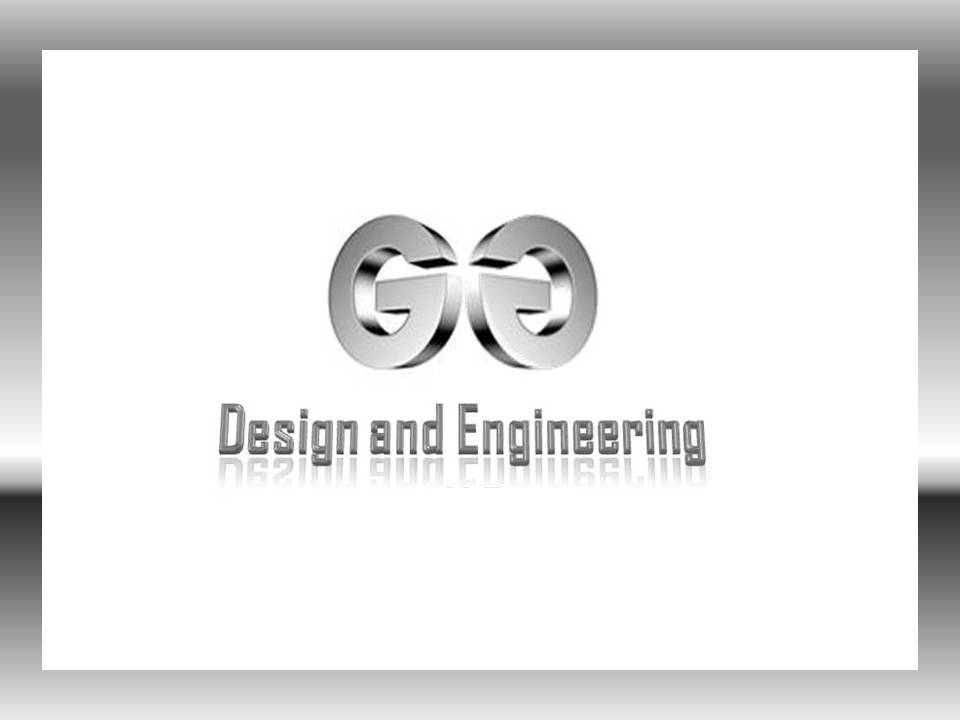Logo Design by Private User - Entry No. 46 in the Logo Design Contest Creative Logo Design for G&G Design and Engineering, LLC.