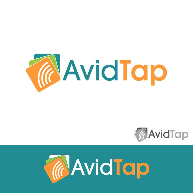 Logo Design by Rommel Delos Santos - Entry No. 95 in the Logo Design Contest Imaginative Logo Design for AvidTap.