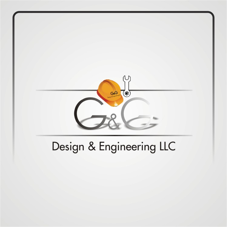 Logo Design by Faiz Mushtaq - Entry No. 50 in the Logo Design Contest Creative Logo Design for G&G Design and Engineering, LLC.