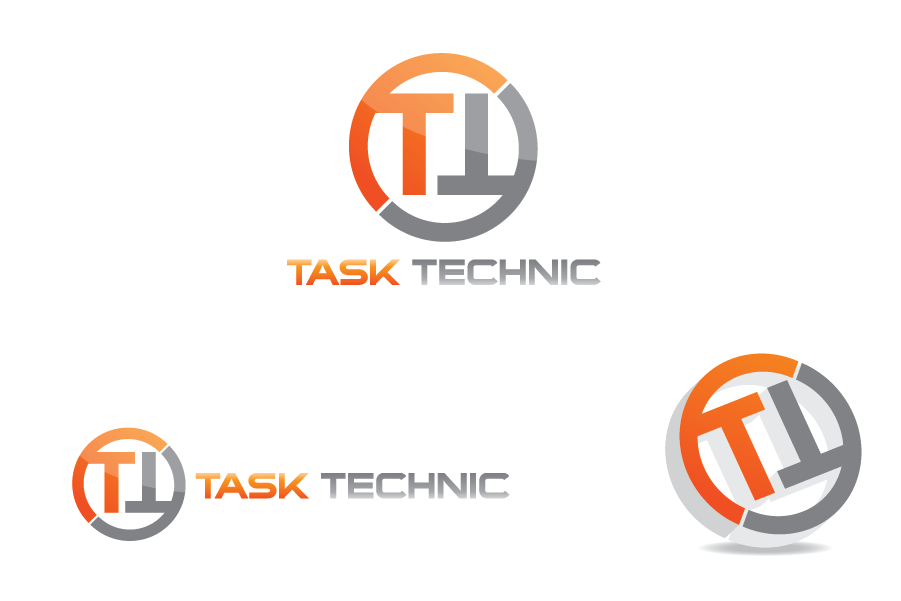 Logo Design by Private User - Entry No. 22 in the Logo Design Contest Unique Logo Design Wanted for Task Technic.