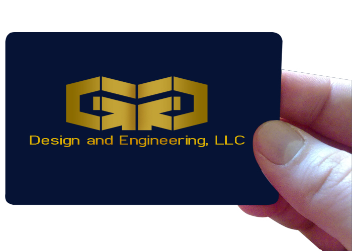 Logo Design by Private User - Entry No. 54 in the Logo Design Contest Creative Logo Design for G&G Design and Engineering, LLC.