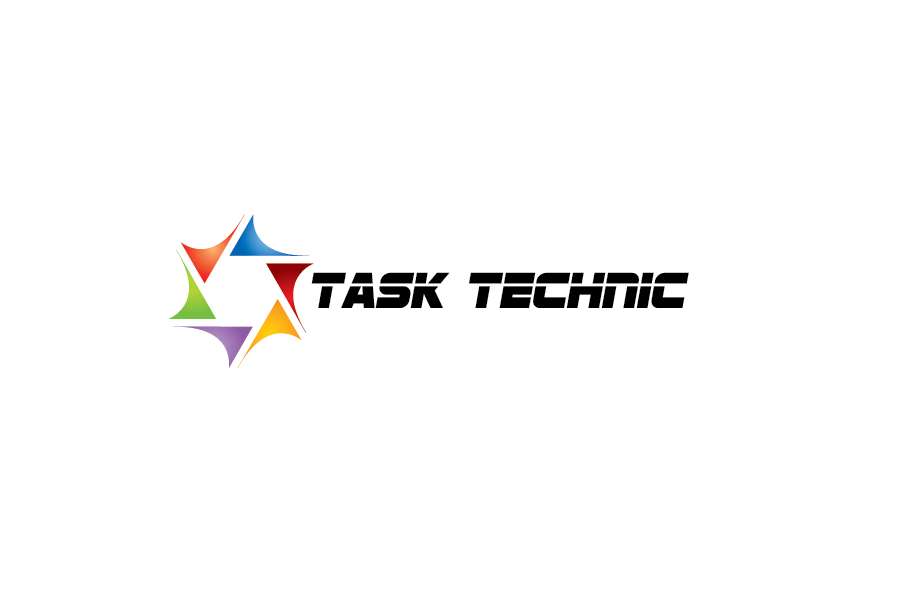 Logo Design by Private User - Entry No. 24 in the Logo Design Contest Unique Logo Design Wanted for Task Technic.