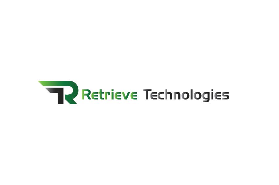 Logo Design by Private User - Entry No. 14 in the Logo Design Contest Artistic Logo Design for Retrieve Technologies.