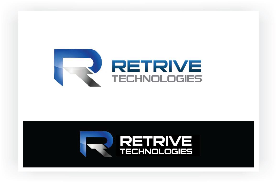 Logo Design by Private User - Entry No. 18 in the Logo Design Contest Artistic Logo Design for Retrieve Technologies.