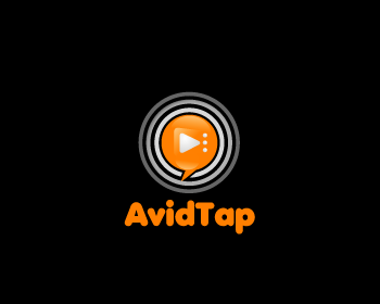 Logo Design by Muhammad Sopandi - Entry No. 100 in the Logo Design Contest Imaginative Logo Design for AvidTap.