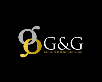 Logo Design by Muhammad Sopandi - Entry No. 57 in the Logo Design Contest Creative Logo Design for G&G Design and Engineering, LLC.