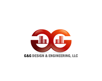 Logo Design by Muhammad Sopandi - Entry No. 58 in the Logo Design Contest Creative Logo Design for G&G Design and Engineering, LLC.
