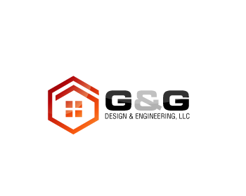 Logo Design by Muhammad Sopandi - Entry No. 59 in the Logo Design Contest Creative Logo Design for G&G Design and Engineering, LLC.