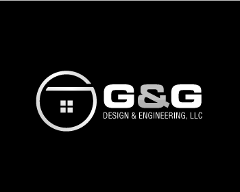 Logo Design by Muhammad Sopandi - Entry No. 60 in the Logo Design Contest Creative Logo Design for G&G Design and Engineering, LLC.