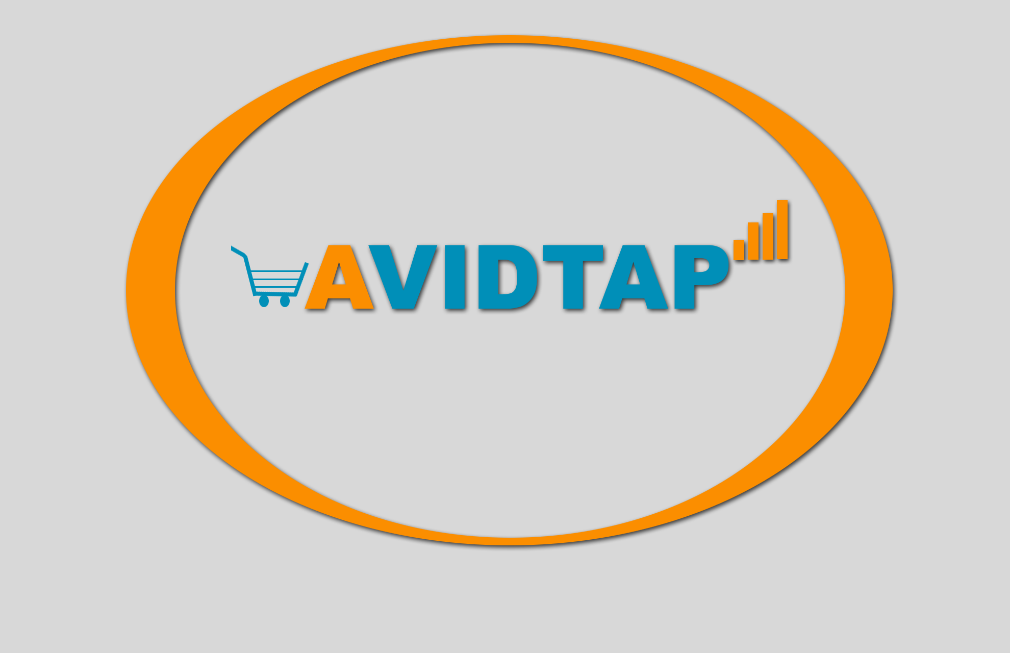 Logo Design by Talvinder Singh - Entry No. 101 in the Logo Design Contest Imaginative Logo Design for AvidTap.