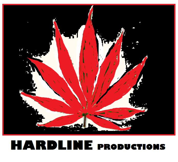 Logo Design by veronique2 - Entry No. 147 in the Logo Design Contest Hardline Productions.