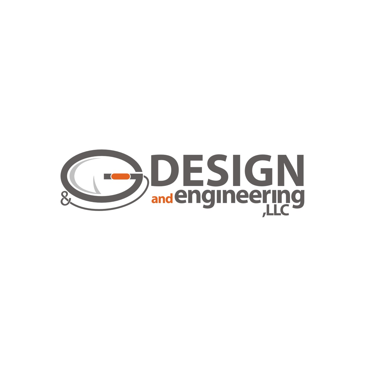 Logo Design by jalal - Entry No. 64 in the Logo Design Contest Creative Logo Design for G&G Design and Engineering, LLC.