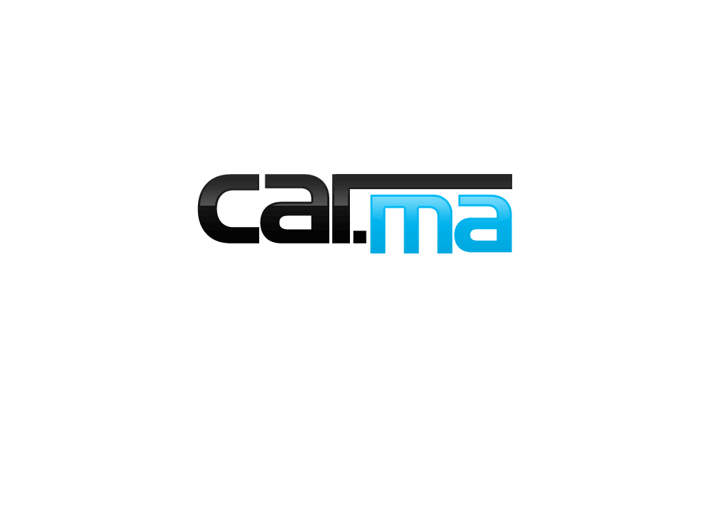 Logo Design by molteck - Entry No. 32 in the Logo Design Contest New Logo Design for car.ma.