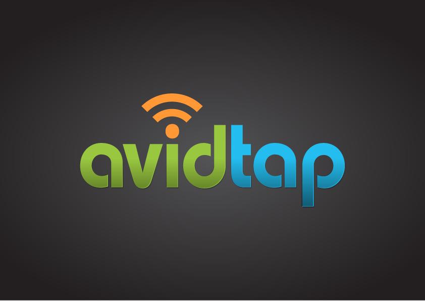 Logo Design by Erwin Francis Cutanda - Entry No. 103 in the Logo Design Contest Imaginative Logo Design for AvidTap.