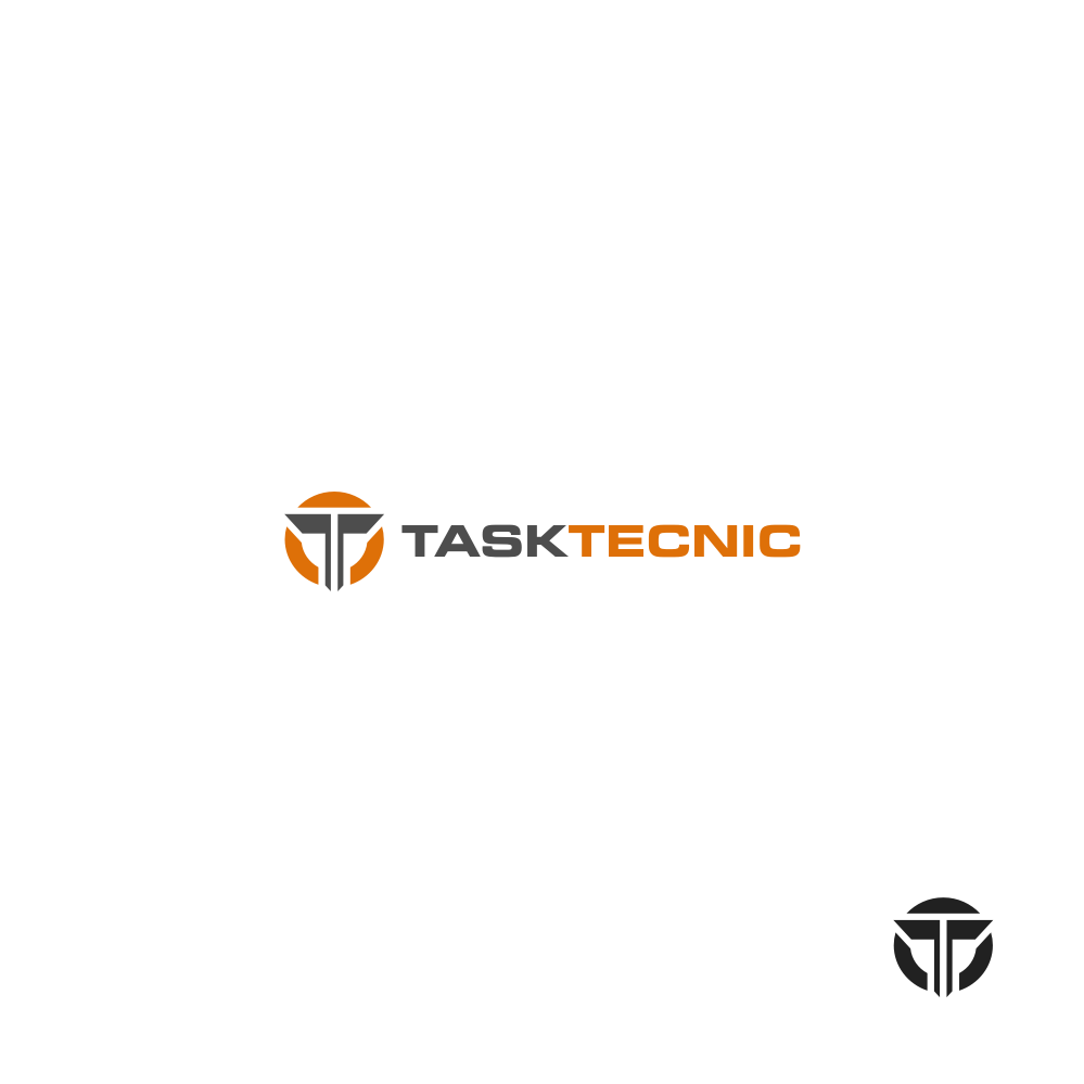 Logo Design by hkdesign - Entry No. 41 in the Logo Design Contest Unique Logo Design Wanted for Task Technic.