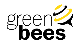 Logo Design by Eleni Papaioannou - Entry No. 344 in the Logo Design Contest Greenbees Logo Design.