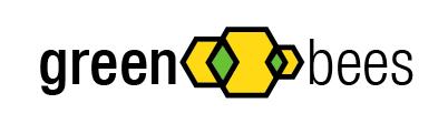 Logo Design by Eleni Papaioannou - Entry No. 347 in the Logo Design Contest Greenbees Logo Design.