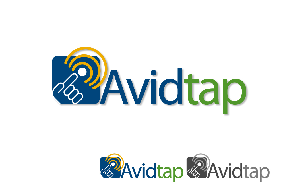 Logo Design by Private User - Entry No. 112 in the Logo Design Contest Imaginative Logo Design for AvidTap.