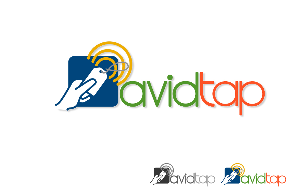 Logo Design by Robert Turla - Entry No. 116 in the Logo Design Contest Imaginative Logo Design for AvidTap.