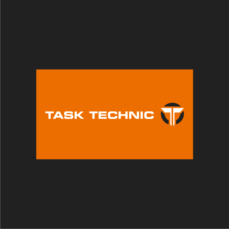 Logo Design by hkdesign - Entry No. 72 in the Logo Design Contest Unique Logo Design Wanted for Task Technic.
