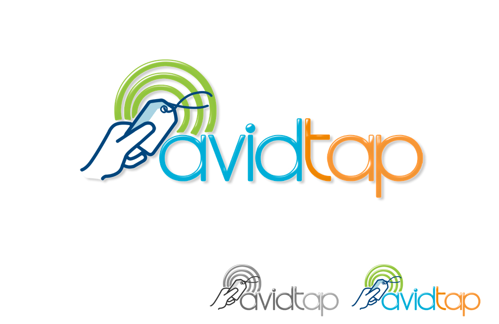 Logo Design by Private User - Entry No. 117 in the Logo Design Contest Imaginative Logo Design for AvidTap.