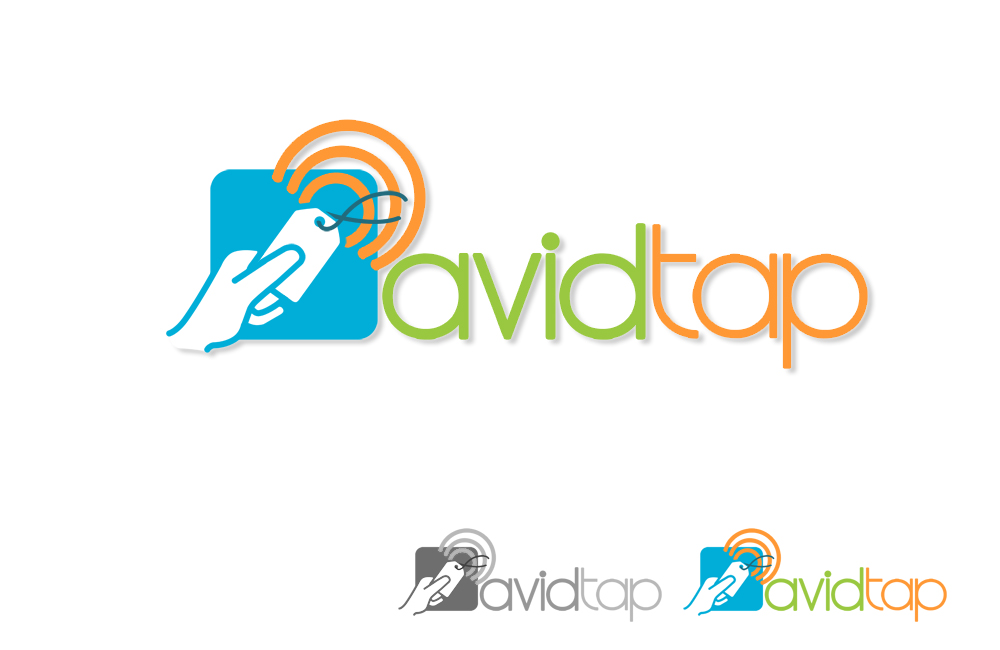 Logo Design by Robert Turla - Entry No. 119 in the Logo Design Contest Imaginative Logo Design for AvidTap.