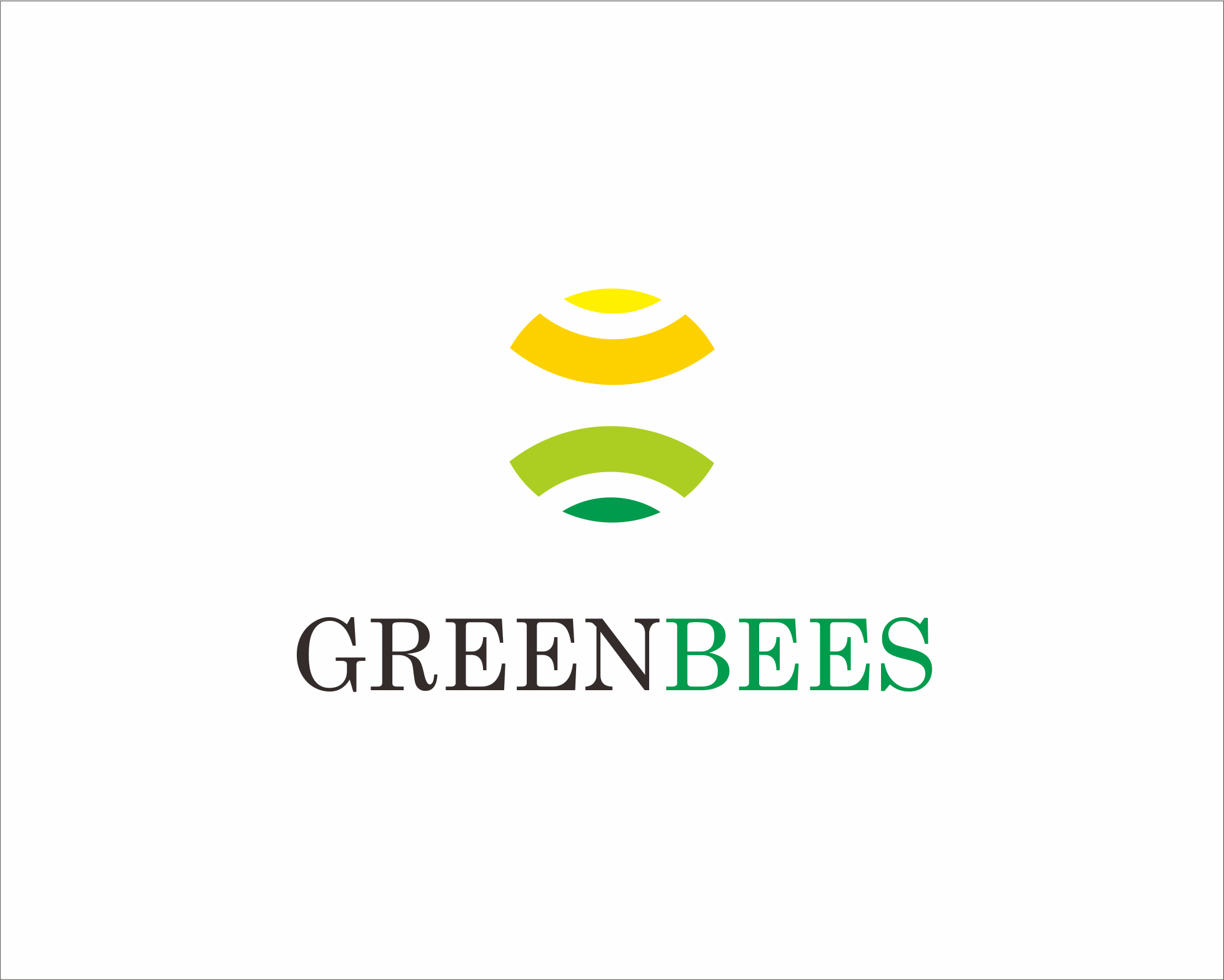 Logo Design by Armada Jamaluddin - Entry No. 366 in the Logo Design Contest Greenbees Logo Design.