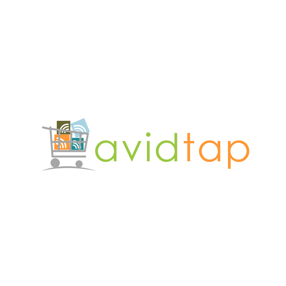 Logo Design by omARTist - Entry No. 121 in the Logo Design Contest Imaginative Logo Design for AvidTap.
