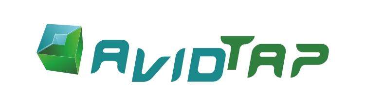 Logo Design by Private User - Entry No. 124 in the Logo Design Contest Imaginative Logo Design for AvidTap.