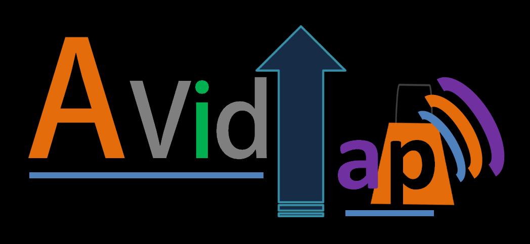 Logo Design by Cynthia Anne Hernandez - Entry No. 134 in the Logo Design Contest Imaginative Logo Design for AvidTap.