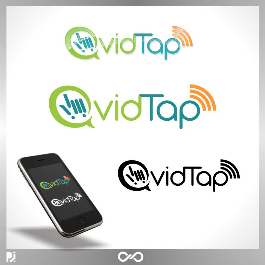Logo Design by PJD - Entry No. 135 in the Logo Design Contest Imaginative Logo Design for AvidTap.
