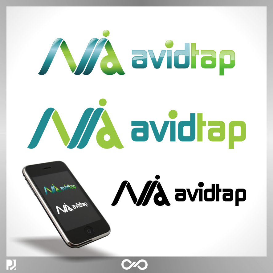 Logo Design by PJD - Entry No. 141 in the Logo Design Contest Imaginative Logo Design for AvidTap.