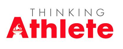 Logo Design by Eleni Papaioannou - Entry No. 81 in the Logo Design Contest Thinking Athlete Logo Design.