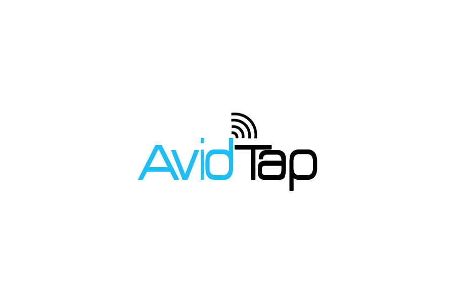 Logo Design by Private User - Entry No. 151 in the Logo Design Contest Imaginative Logo Design for AvidTap.