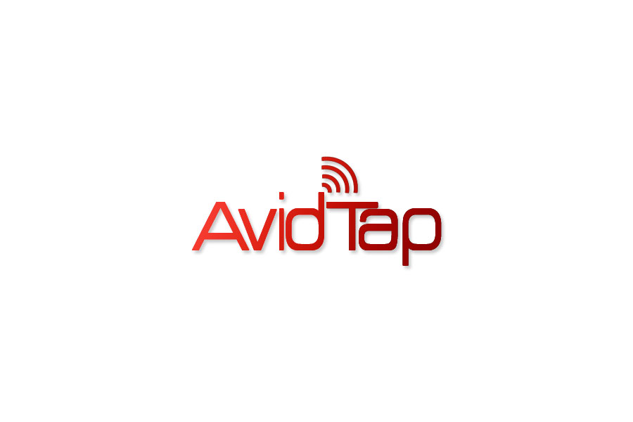 Logo Design by Private User - Entry No. 152 in the Logo Design Contest Imaginative Logo Design for AvidTap.