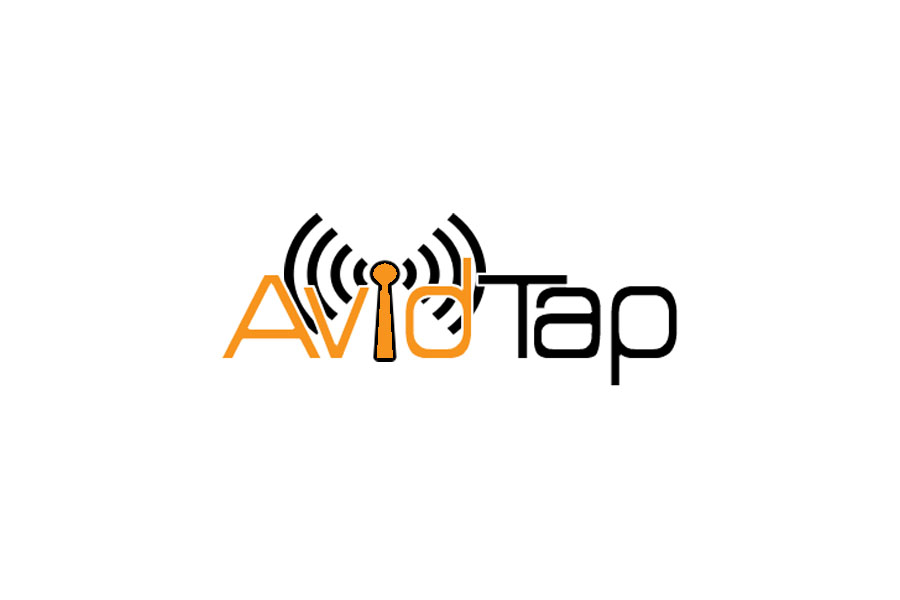 Logo Design by Private User - Entry No. 153 in the Logo Design Contest Imaginative Logo Design for AvidTap.