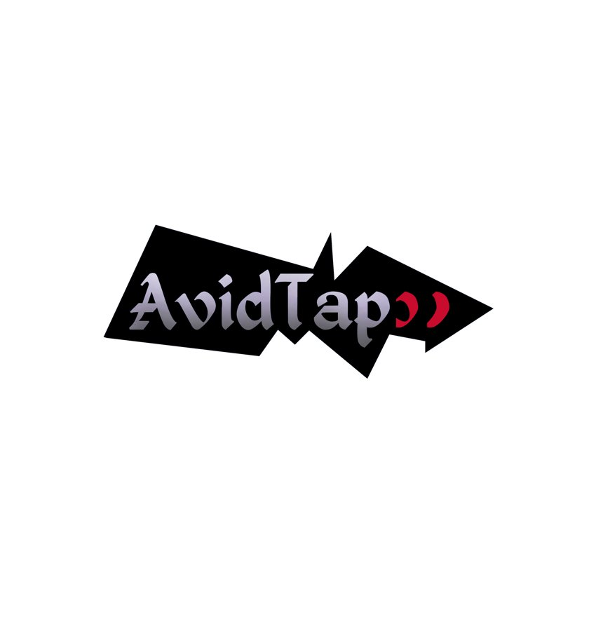Logo Design by Miroslav Navrátil - Entry No. 155 in the Logo Design Contest Imaginative Logo Design for AvidTap.