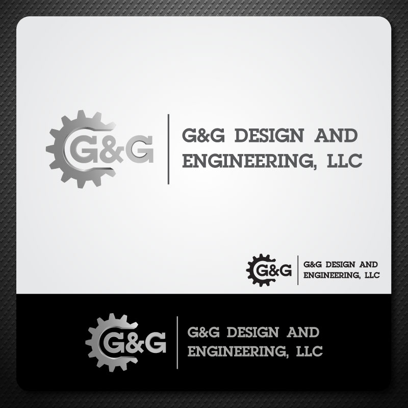 Logo Design by Rommel Delos Santos - Entry No. 76 in the Logo Design Contest Creative Logo Design for G&G Design and Engineering, LLC.
