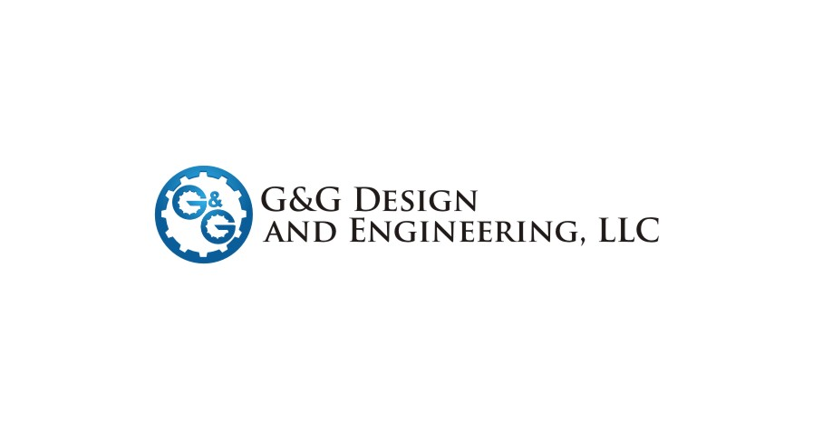 Logo Design by untung - Entry No. 78 in the Logo Design Contest Creative Logo Design for G&G Design and Engineering, LLC.