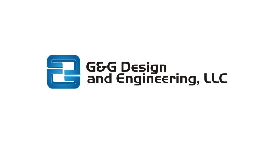 Logo Design by untung - Entry No. 79 in the Logo Design Contest Creative Logo Design for G&G Design and Engineering, LLC.