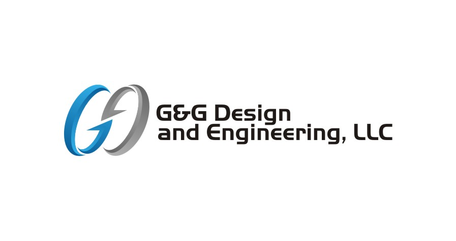 Logo Design by untung - Entry No. 80 in the Logo Design Contest Creative Logo Design for G&G Design and Engineering, LLC.
